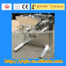 Swing-Typ Partikel-Maschine für nasse Pulver Material