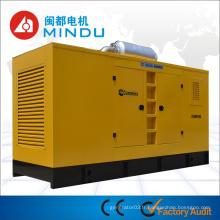 Groupe électrogène diesel Deutz 400kVA