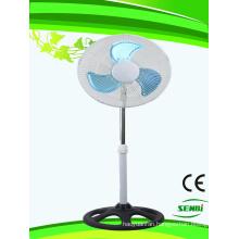 12 Inches 220V Stand Fan Industrial Fan