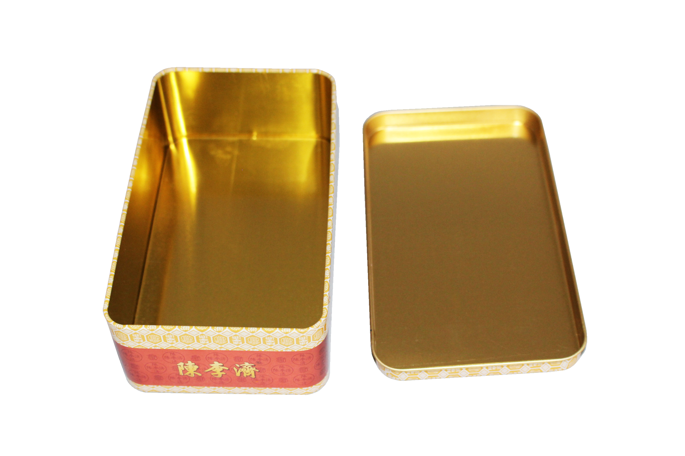 packaging metal
