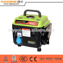 Portabler Mini-Generator für 500 Watt
