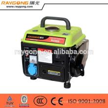 Портативный 500 Вт мини генератор