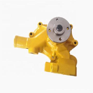 PC60-5 Motorteile Wasserpumpe 6204-61-1104