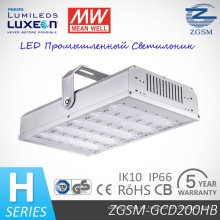 High Qualität LED High Bay Light China Hersteller