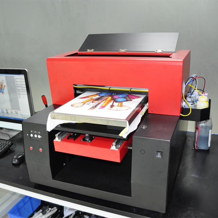 Digital Garment Envelope Printer