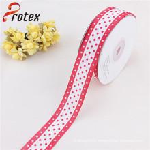 100%Polyester Grosgrain Ribbon