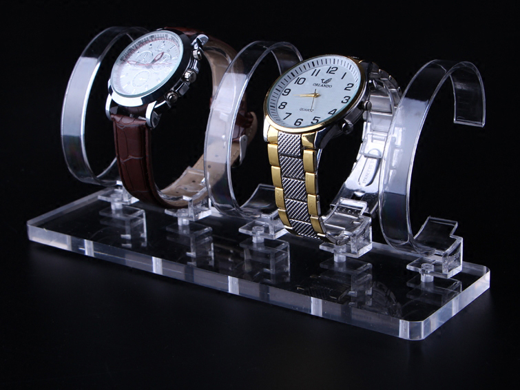 Watches Display Rack