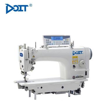 DT7200M-D3Creaper máquina de coser de puntada de cabra hgh velocidad controlada por computadora directa