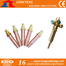 Pume G02=3 Cutting Tips Cutting Nozzle for CNC Cutter