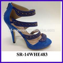 roman woman sandals sexy high heel shoes girls high heel sandals