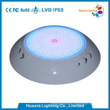 42W RGB Resin Filled LED Underwater Swimming Pool Light