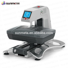 Where to buy newest heat press machine ,sublimation equipment from china for the small business