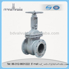 GOST Carbon steel A105n Gate Valve