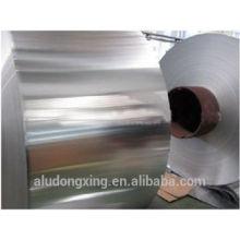 Sellado por calor Aluminium Foil