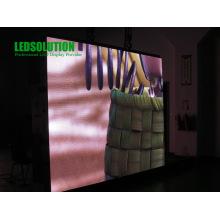 LED-Anzeige / Bildschirm für Bühnenhintergrund, Pitch 8mm (LS-I-P8-R)