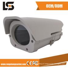 peças de alumínio personalizadas morrem cassete de vigilância de hikvision fornecedor