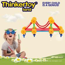 Пластиковые обучающие игрушки для детей дошкольного возраста