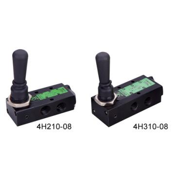 4H Series Hand-pull valve