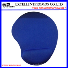 Promotional Logo Customized Gel Mouse Pad with Wrist Rest (EP-M58401)