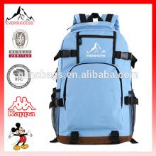 Unisex Durable Tecido Sports Bag Shoulder Strap Sports Bag Bicicleta Bagpack (ES-H505)