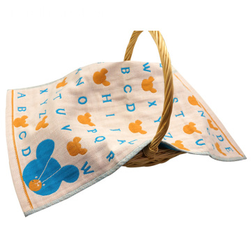 100% Coton Confortable Enfants / Infant Serviette de Bain