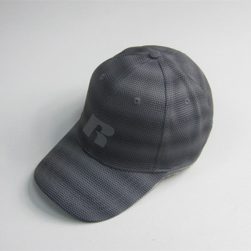 New Coming Special Rubber Print Baseball Cap