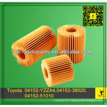 04152-YZZA4,04152-38020,04152-51010 For 2009-2013 Toyota Land Cruiser Oil Filter Element, Sequoia,Lexus LX570