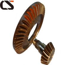 shantui SD16 dozer bevel gear 16Y-15-00061 16Y-16-00014