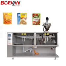 Горизонтальная упаковочная машина для сухого молока со специями