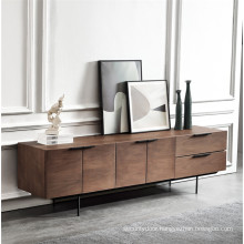 Modern tv stand italy design