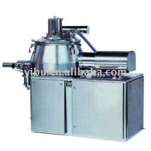 GHL Series High Speed Mixing Granulator