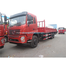 Dongfeng special chassis of dump truck