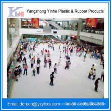 Alibaba manufacturer wholesale hot sell synthetic ice rink products imported from china