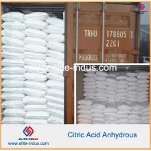 Ácido cítrico da fabricação chinesa E330 anídrico / USP / FCC / Bp / Ep