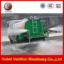 4X2 LHD 5-7 Ton Water Sprinking Truck