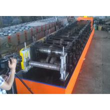 Machine de formage de rouleaux de pannes en acier en forme de 100-300 Z avec section de poinçonnage Hot Sale (100-300)