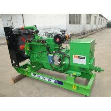 Günstige Holzchips Biomasse Preise Biomasse Vergaser Kraftwerk 50kw Syngas Generator Set
