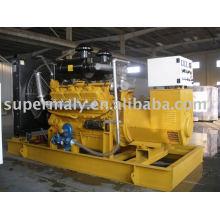 Gas Generator Set (20-200kW) lpg and lng generators