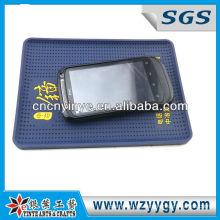 Alfombrillas de teléfono celular del pvc para la promoción de la venta caliente