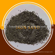 Amostra grátis China indonésia fina em pó preço barato comprar areia de ferro