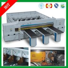 Máquinas de serra de painel de feixe horizontal CNC