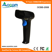 OCBS-2008 Handheld Barcode Scanner For 1D/2D Barcode On USB Or Serial Port