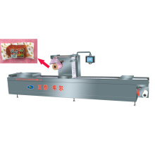 Food Fresh Preservation Vacuum Machine for Meat