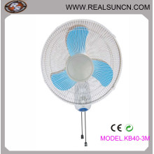 Electrical Wall Fan with Metal Blade 16inch