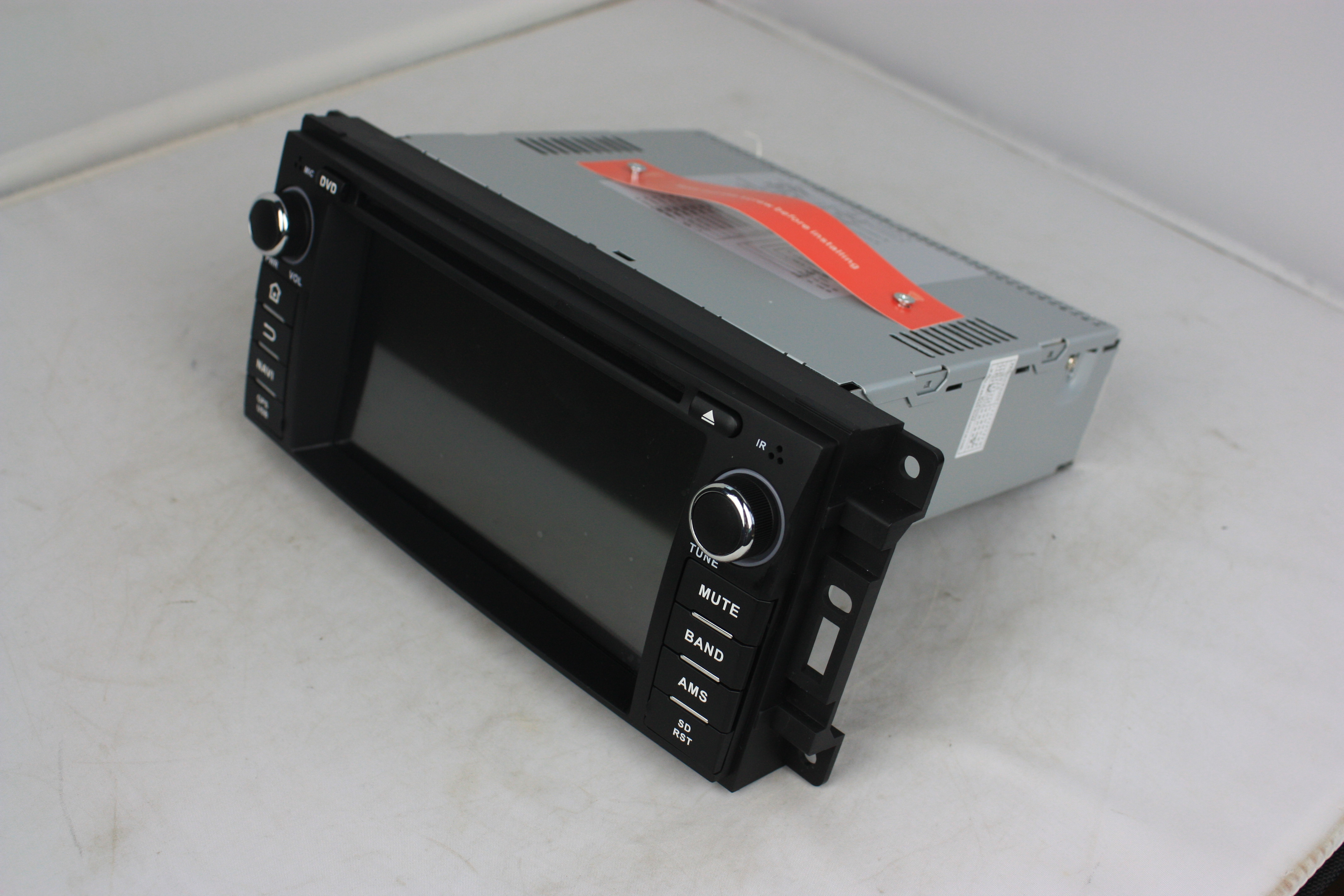 DVD player for Sebring2006 300C/2005-2007