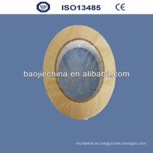 desinfección y seguridad de la cinta de esterilización