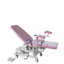 Gynecology Medical Equipment Delivery Surgical Electric Obstetric Table