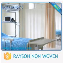Non woven Disposable Spa Bed Sheet