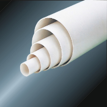 BS5255 / 4514 Drainage Upvc Pipe Grey Color