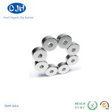 Ring Magnet Standard N35 Grad Max. Arbeit Temp. 80 Grad